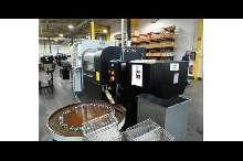 Прутковый токарный автомат продольного точения Tornos GT 32 купить бу