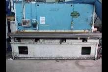 Листогибочный пресс - гидравлический GWF S16-3000 фото на Industry-Pilot