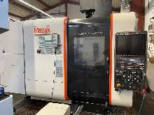 Machining Center - Universal MAZAK VARIAXIS i-500 photo on Industry-Pilot