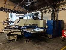 Лазерно-штамповочная машина  Trumpf TruMatic 6000 фото на Industry-Pilot