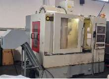 Machining Center - Vertical Hartford VMC 850AP photo on Industry-Pilot