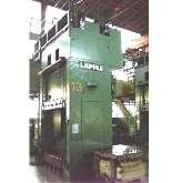 Волочильный пресс - гидравлический - двухстоечный LAEPPLE ZEH 500 (UVV) фото на Industry-Pilot
