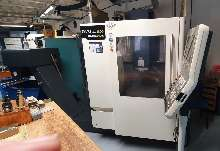 Machining Center - Universal DMG MORI DMU 50 ecoline photo on Industry-Pilot