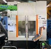 Machining Center - Universal MIKRON UCP 800 Duro photo on Industry-Pilot