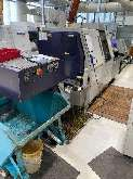 Automatic profile Lathe - Longitudinal CITIZEN CinCom M20 photo on Industry-Pilot