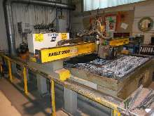 Gas cutting machine ESAB Eagle 2500 photo on Industry-Pilot