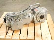 Серводвигатели SEW Getriebemotor SA52T DY90MB/TH 3000r/min +Getriebe r/min 3000/189 Top Zustand купить бу