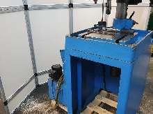Резьбонарезной станок - вертик. HAGEN & GOEBEL  HG 8 EB фото на Industry-Pilot