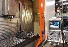 Обрабатывающий центр - вертикальный VICTOR VCENTER x 300 фото на Industry-Pilot