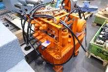 Гидравлический агрегат Danuvia 63TVH 103 фото на Industry-Pilot