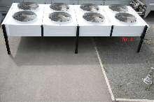 Установка для обратного охлаждения воды FRIGA-BOHN ECA 259 P08 16P (KM 214) купить бу