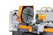 Токарно-винторезный станок ZMM CU 1250 x 3000 фото на Industry-Pilot