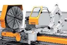 Токарно-винторезный станок ZMM CU 800 x 1500 фото на Industry-Pilot