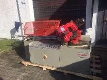 Automatic bandsaw machine - Horizontal BIANCO Mod 350 A 60° photo on Industry-Pilot