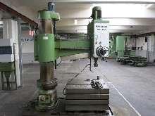 Радиально-сверлильный станок WEYRAUCH RB-B 1250 купить бу