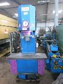 Straightening Press - Single Column BLEY ERP 100 photo on Industry-Pilot