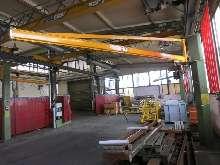 Pillar jib crane DEMAG 500kg 3700 mm photo on Industry-Pilot