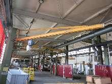 Pillar jib crane DEMAG 500 kg 70t photo on Industry-Pilot