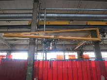 Pillar jib crane STAHL 500kg 4200 mm  photo on Industry-Pilot