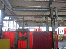 Pillar jib crane DEMAG 500kg 4200 mm photo on Industry-Pilot