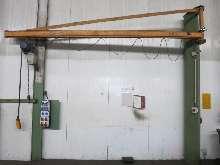 Pillar jib crane DEMAG  photo on Industry-Pilot