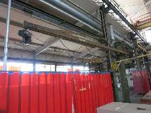 Поворотный кран на колонне STAHL 500kg купить бу