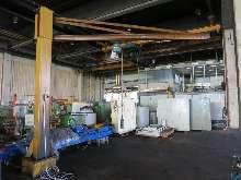 Pillar jib crane DEMAG 1000 kg photo on Industry-Pilot
