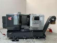 Токарный станок с ЧПУ HAAS ST-20 купить бу