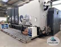 Фрезерный станок с подвижной стойкой IBARMIA ZVH 58/L4000 купить бу