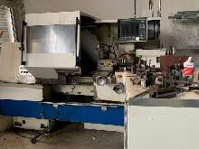 Turning machine - cycle control WEILER E 50-1 photo on Industry-Pilot