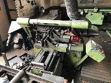 Automatic bandsaw machine - Horizontal FORTE BA251 photo on Industry-Pilot