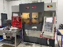 Обрабатывающий центр - вертикальный QUASER MV204CV купить бу
