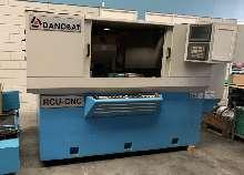 Круглошлифовальный станок DANOBAT RCU CNC купить бу