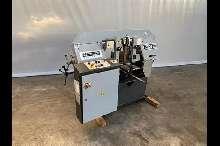 Automatic bandsaw machine - Horizontal Huvema BMSY 280 photo on Industry-Pilot