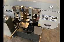 Ленточнопильный автомат - гориз. Huvema BMSY 280 фото на Industry-Pilot