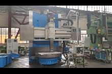 Vertical Turret Lathe - Single Column Schiess DS 25  200 photo on Industry-Pilot