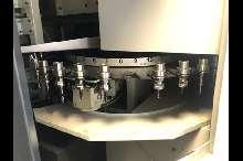 Фрезерный станок - высокоскоростной Mikron HSM 400 фото на Industry-Pilot