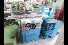 Surface Grinding Machine - Horizontal Tripet MHPE 500 Hydraulisch photo on Industry-Pilot