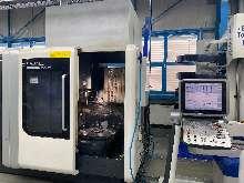Обрабатывающий центр - универсальный DECKEL MAHO DMU 50 купить бу
