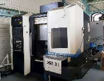 Вертикальный токарный станок DMG MORI CTV 250 купить бу