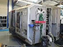 Токарный станок с ЧПУ MORI SEIKI NZ2000 T2Y купить бу