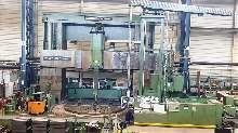 Карусельно-токарный станок - двухстоечный WALDRICH COBURG VTF 8000/6500 купить бу