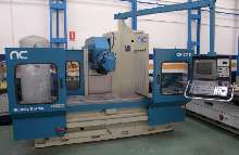Bed Type Milling Machine - Universal CORREA CF 17 photo on Industry-Pilot