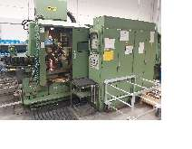 Gearwheel hobbing machine vertical LORENZ LF 151 photo on Industry-Pilot