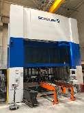 Штамповочный пресс - двухстоечный SCHULER MSD2-630 фото на Industry-Pilot