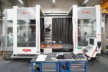 Фрезерный станок с подвижной стойкой FPT Tessen TM022 фото на Industry-Pilot
