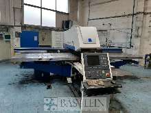 Turret Punch Press TRUMPF TruPunch 5000 photo on Industry-Pilot