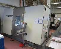 Токарно фрезерный станок с ЧПУ GILDEMEISTER Twin 42-II купить бу
