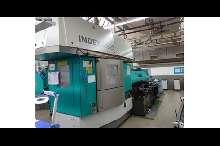 Прутковый токарный автомат продольного точения Index MS22C фото на Industry-Pilot