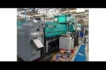 Automatic profile Lathe - Longitudinal Index MS52C photo on Industry-Pilot